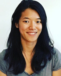 Kerry Chang