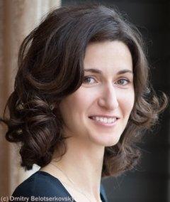 Nataliia Bielova