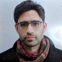 Nicholas Matsakis