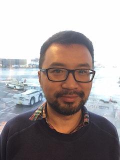Yu David Liu